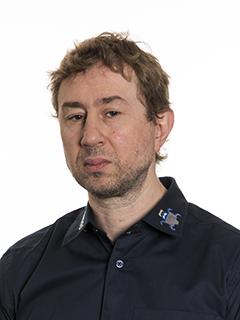 Hans Jürgen Hansen