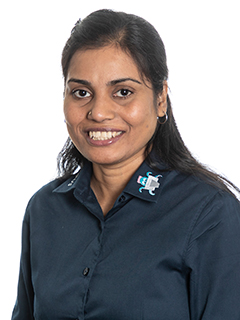 Sara Nagamuthu