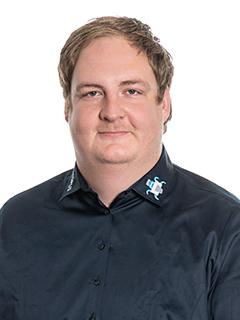 Billy Jensen