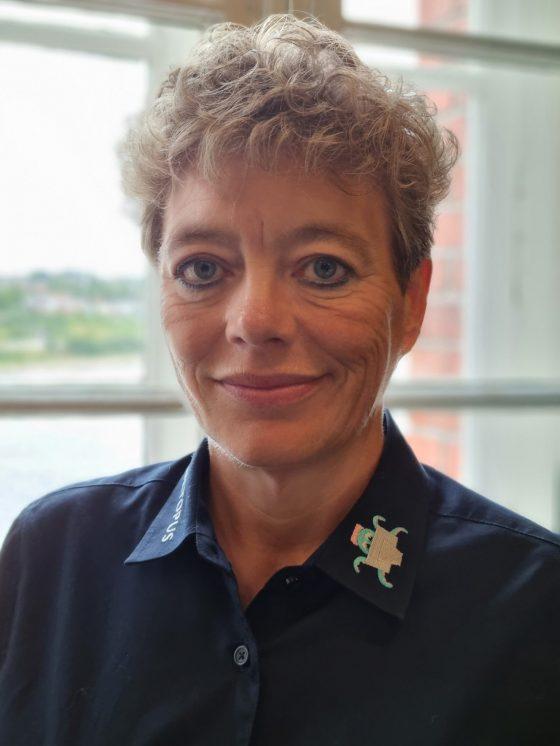 Jeanette Johnsen Christensen